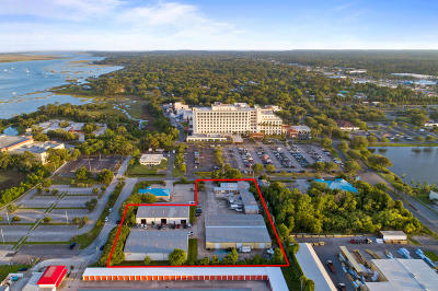 St. Johns County Commercial For Sale: 7 San Bartola Dr