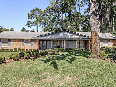 Single Family Home For Sale: 2961 Starshire Cove