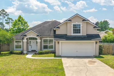 Whisper Ridge Single Family Home For Sale: 1965 Silver Hawk Dr
