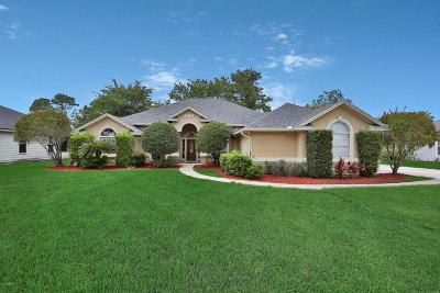 Jacksonville Single Family Home For Sale: 2464 Winged Elm Dr