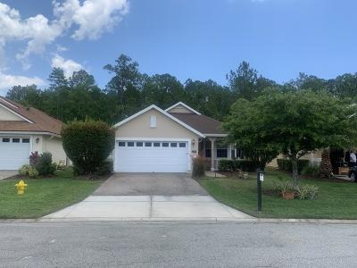 Single Family Home For Sale: 778 Copperhead Cir