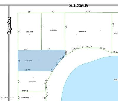 Interlachen FL Residential Lots & Land For Sale: $6,500