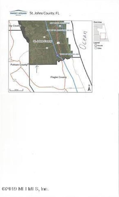 Residential Lots & Land For Sale: 10680 Vaughan Ave
