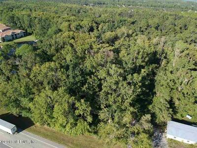 Palencia Residential Lots & Land For Sale: 7250 Us-1