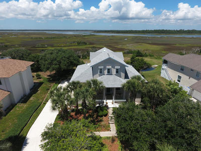 Ponte Vedra Single Family Home For Sale: 137 Beachside Dr