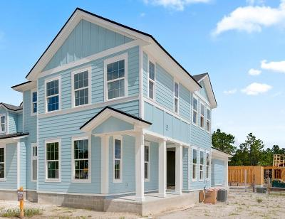 Townhouse For Sale: 246 Wildlight Ave