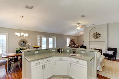 Jacksonville Single Family Home For Sale: 12988 Winthrop Cove Dr