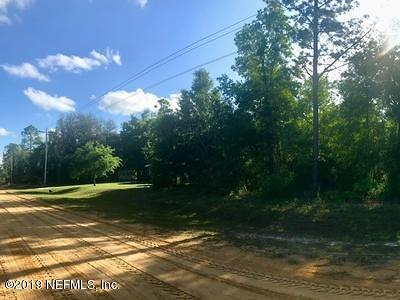Residential Lots & Land For Sale: 115 Usina Ave