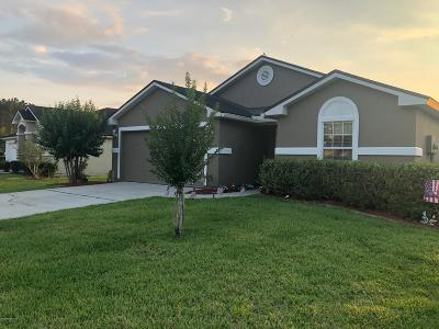 St. Johns County Single Family Home For Sale: 413 S Aberdeenshire Dr