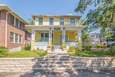 Riverside Single Family Home For Sale: 2857 Oak St