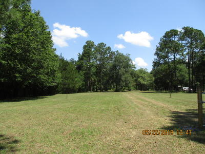 Residential Lots & Land For Sale: Old Plank Rd