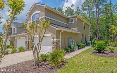 Single Family Home For Sale: 14885 Fanning Springs Ct