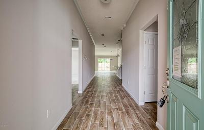 Jacksonville Single Family Home For Sale: 6026 Patriots Landing Ln