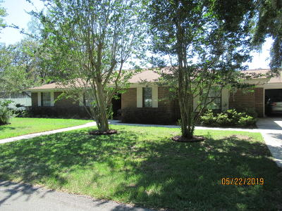 Fleming Island Single Family Home For Sale: 731 Creighton Rd