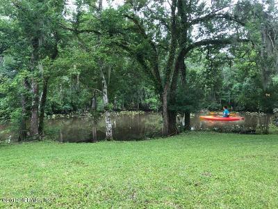 Residential Lots & Land For Sale: Sanchez Rd