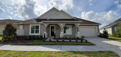 Jacksonville Single Family Home For Sale: 8662 Mabel Dr