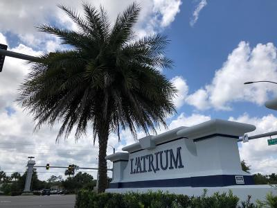 St. Johns County Residential Lots & Land For Sale: 2600 Latrium Cir