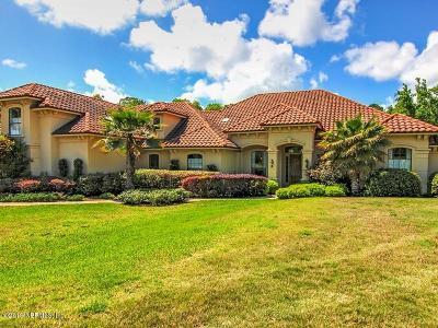 Yulee Single Family Home For Sale: 96067 Tara Glen Ln