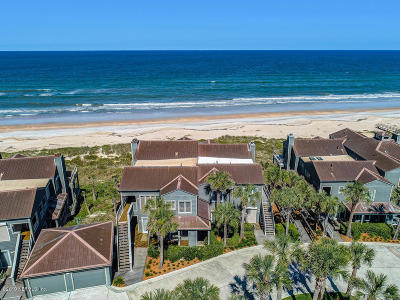 St. Johns County Condo For Sale: 107 Sea Hammock Way