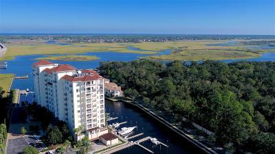 Jacksonville Condo For Sale: 14402 Marina San Pablo Pl #704