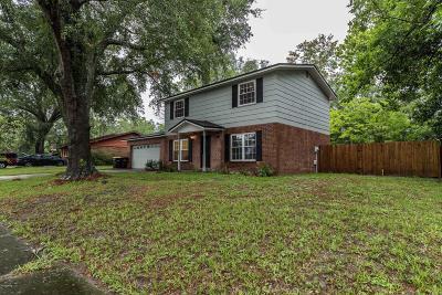 Single Family Home For Sale: 8549 Blackberry Ln E