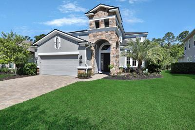 Coastal Oaks At Nocatee Single Family Home For Sale: 120 Tarpon Bay Ct