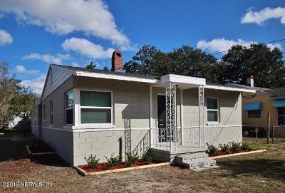 St. Johns County, Clay County, Putnam County, Duval County Rental For Rent: 5637 Long St