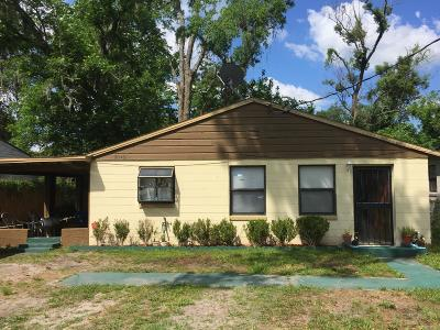 Single Family Home For Sale: 9040 10th Ave