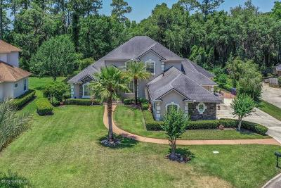 Bartram Plantation Single Family Home For Sale: 309 Summerset Dr