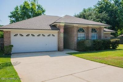 Fleming Island Single Family Home For Sale: 1250 Pirates Cove Ln