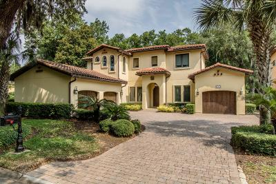 Single Family Home For Sale: 2875 Casa Del Rio Ter