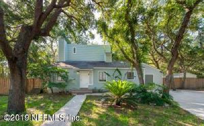 32084 Single Family Home For Sale: 1 Fern St