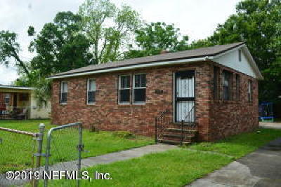 Jacksonville Multi Family Home For Sale: 1109 W 29th St
