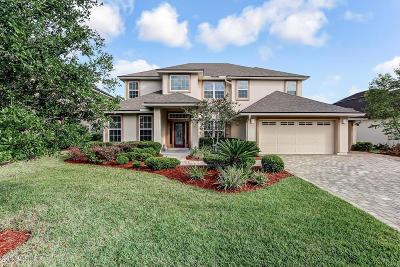 The King And The Bear Single Family Home For Sale: 5216 Comfort Ct