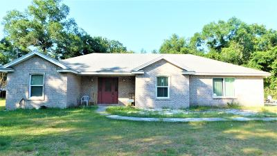 Single Family Home For Sale: 2785 Forman Cir