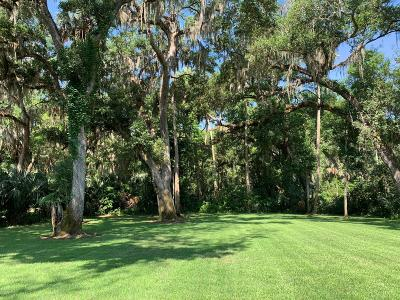 Residential Lots & Land For Sale: 252 Canal Blvd