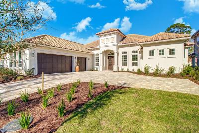 Jacksonville Single Family Home For Sale: 13850 Bella Riva Ln