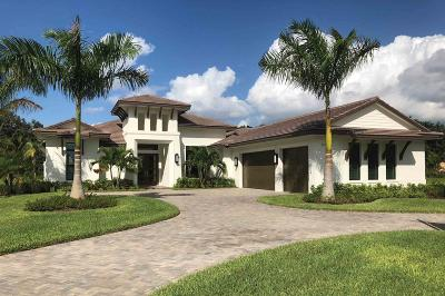 St. Johns County Single Family Home For Sale: 1326a N Loop Pkwy