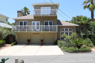 Atlantic Beach Single Family Home For Sale: 1890 Beach Ave