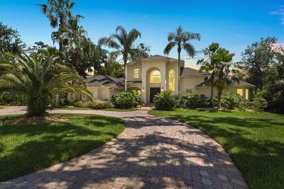 Jacksonville Single Family Home For Sale: 13648 Marsh Harbor Dr N
