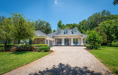 Single Family Home For Sale: 199 La Mesa Dr