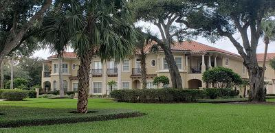 Ponte Vedra Beach Condo For Sale: 105 Cuello Ct #102