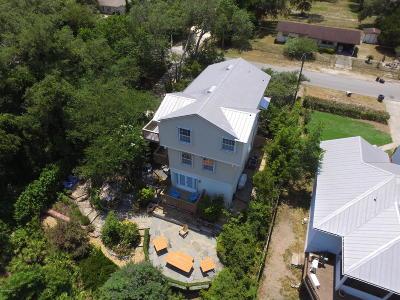 32086 Single Family Home For Sale: 3312 Carmel Rd