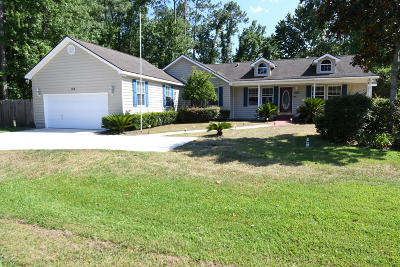 Single Family Home For Sale: 914 Hibernia Forest Dr