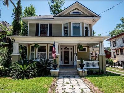 Riverside Single Family Home For Sale: 2772 Riverside Ave