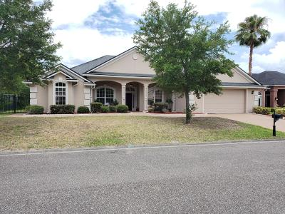 32258 Single Family Home For Sale: 11749 Fitchwood Cir
