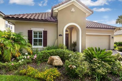 St Augustine FL Single Family Home For Sale: $419,300