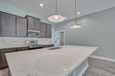 Orange Park Single Family Home For Sale: 1099 Southern Hills Dr