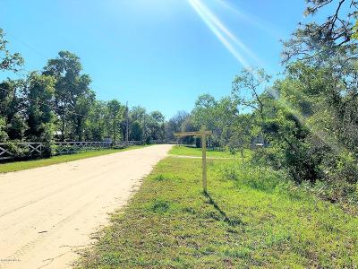 Residential Lots & Land For Sale: 5696 Quail Ln