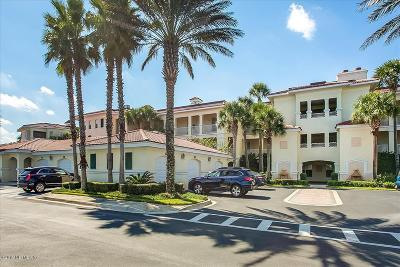 Ponte Vedra Beach Condo For Sale: 435 Ocean Grande Dr #302